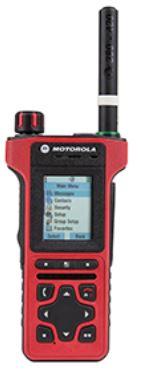 Motorola-ATEX-MTP8000Ex